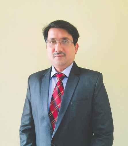 Kamalesh Haridoss, Managing Director, Midas Daya Teknologi