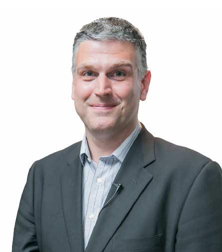Ian Aitchison, COPC Inc.
