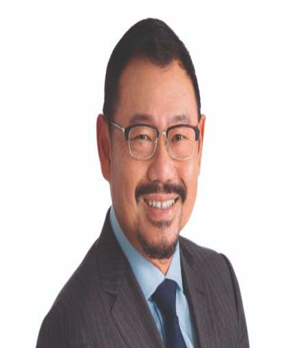 Jeffry Ho, Wirecard