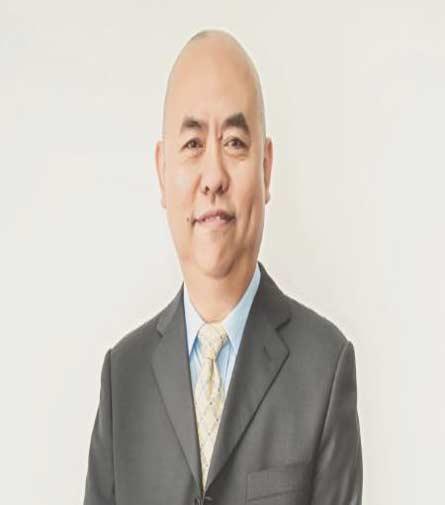 Raymond Lin, CLPS