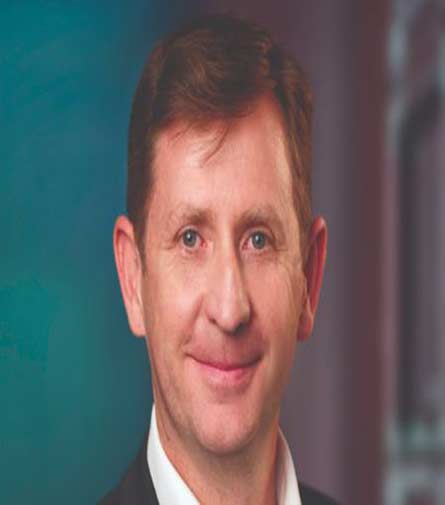 Phillip Finnegan, ACI Worldwide