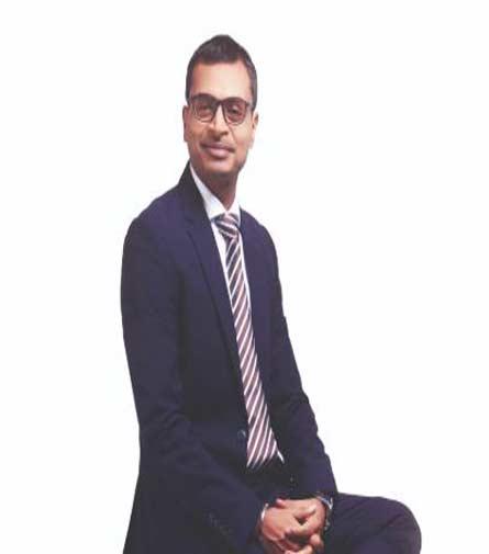 Lokesh Gupta, RM Applications