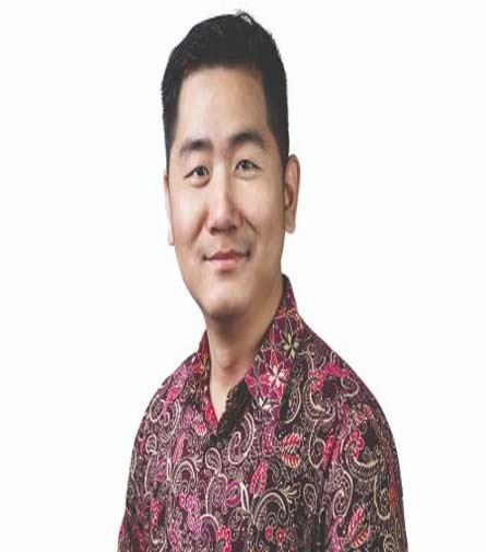 Andy Li, Silot