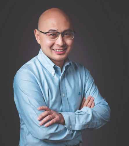 Zhang Shaofeng, Founder, Chairman, and CEO, Bairong Inc