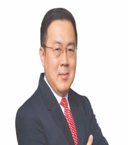 Dr. Clement Ooi, Kamakura Corporation
