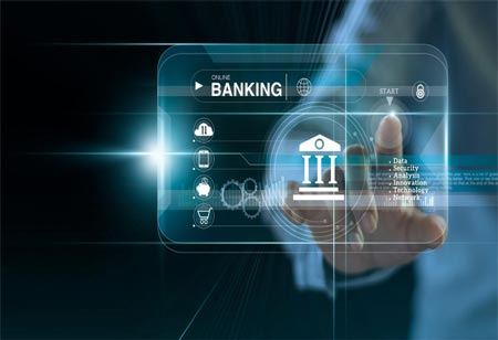 4 Technologies Making Banking Innovation Possible