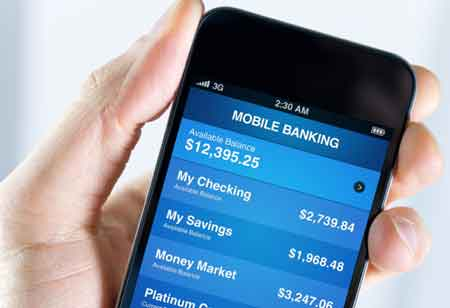 Banking preference Shifted: Moving Away from Traditional Banks