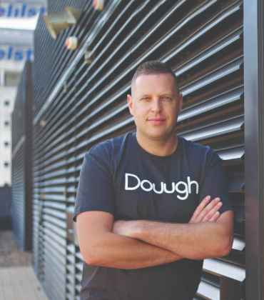 Douugh : Essential Banking Services At Your Fingertips