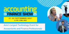 Accounting & Finance Show Asia 2021