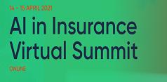 AI in Insurance Virtual Summit