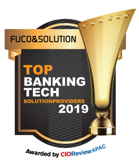 Top 20 Banking Tech Solution Companies - 2019