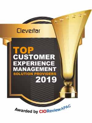 Top 10 Customer Experience Management Solution Companies - 2019