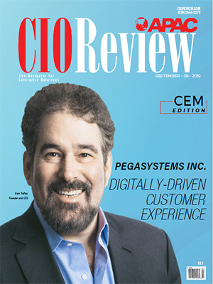 Pegasystems Inc.: Digitally-Driven Customer Experience