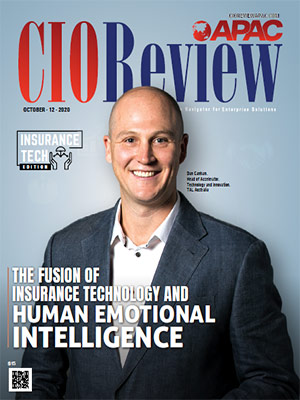 The Fusion Of Insurance Technology And  Human Emotional Intelligence