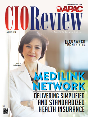 Medilink Network: Delivering Simplified And Standardized Health Insurance