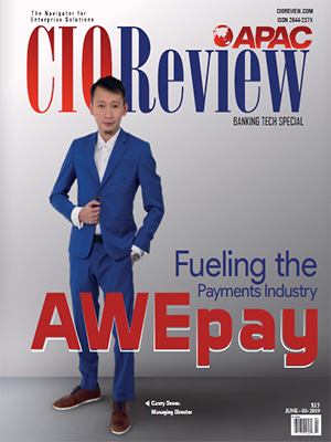 AWEpay: Fueling the Payments Industry