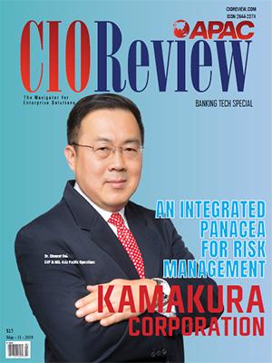 Kamakura Corporation: An Integrated Panacea for Risk Management