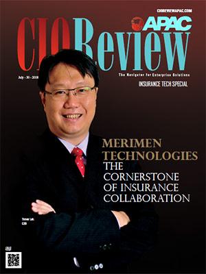 Merimen Technologies: The Cornerstone of Insurance Collaboration