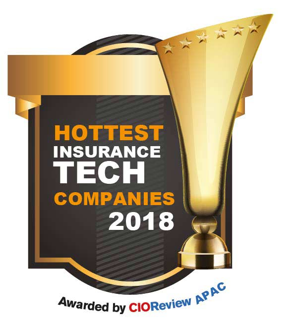 Top 20 Hottest Insurance Tech Companies - 2018