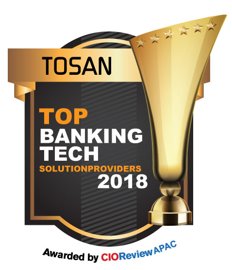 Top 25 Banking Tech Solution Companies - 2018