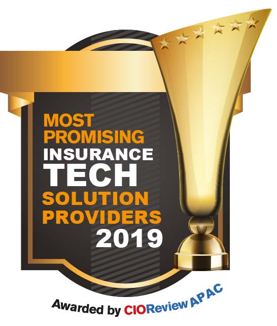 Top 10 Insurance Tech Solution Companies - 2019