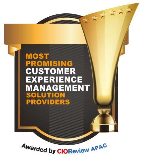 Top 25 Customer Experience Management Solution Companies - 2018